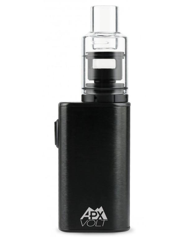 PULSAR - APX Volt Variable Voltage Vaporizer Set w/ Quartz Cup Atomizer (Pick a Color)