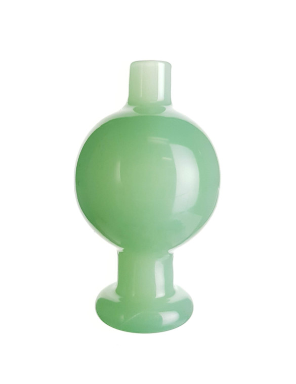AFM - Bubble Carb Cap - Jade Green