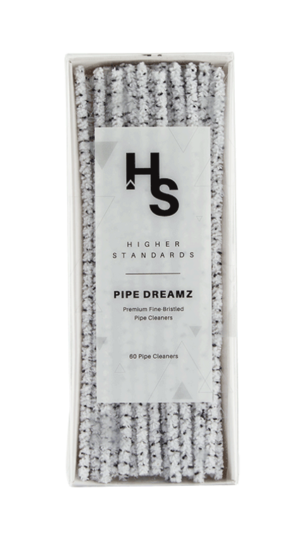 HIGHER STANDARD - Pipe Dreamz Pipe Cleaners (60 Pack)