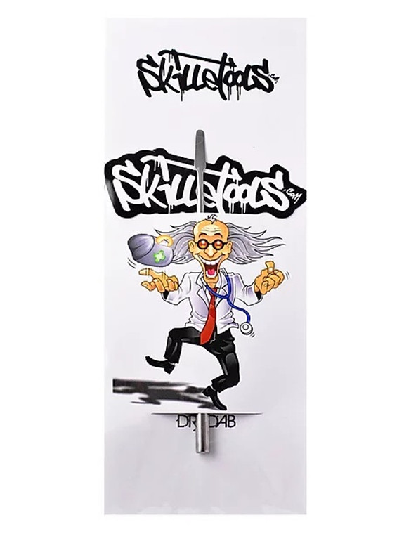 SKILLETOOLS - Classic Series Dab Tool - Dr. Dab