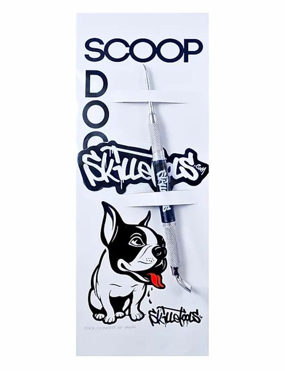 SKILLETOOLS - Classic Series Dab Tool - Scoop Dog