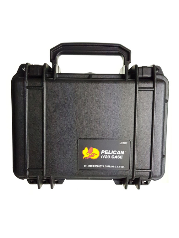 "PELICAN - 7"" Protector Travel Hard Case (Pick a Color)"