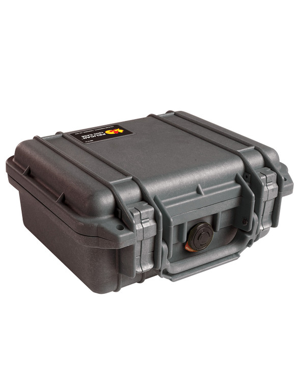 "PELICAN - 9"" Protector Travel Hard Case (Pick a Color)"