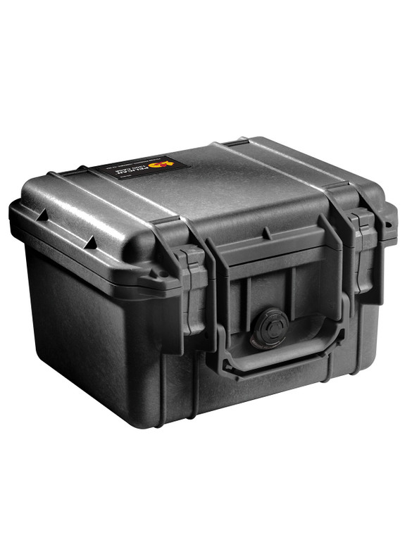 "PELICAN - 9"" Extra Deep Protector Travel Hard Case (Pick a Color)"