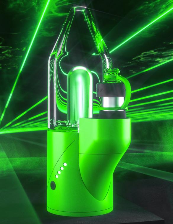 "FOCUS V - Limited Edition ""Laser"" Carta Dab Rig (Pick a Color)"