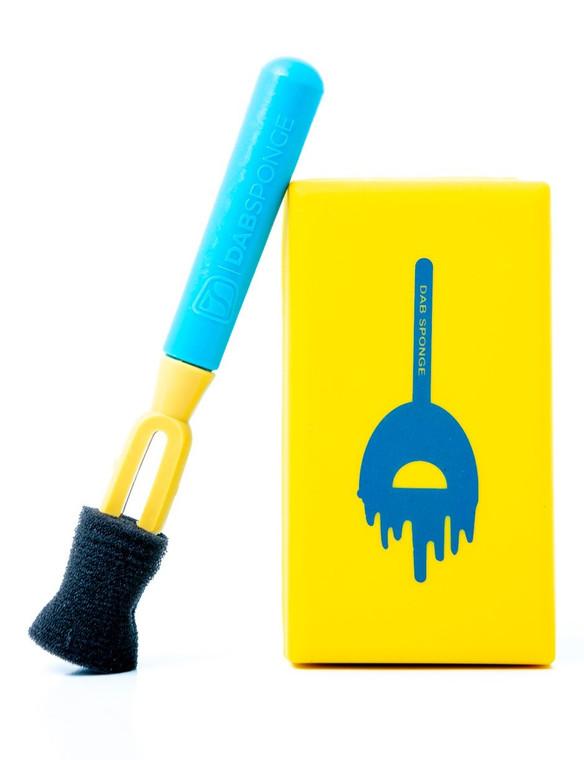 DABSPONGE - V2.0 Dab Sponge Banger Cleaning Kit