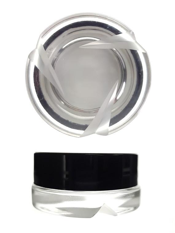STR8 - Glass Jar Spinner Carb Cap - Wide