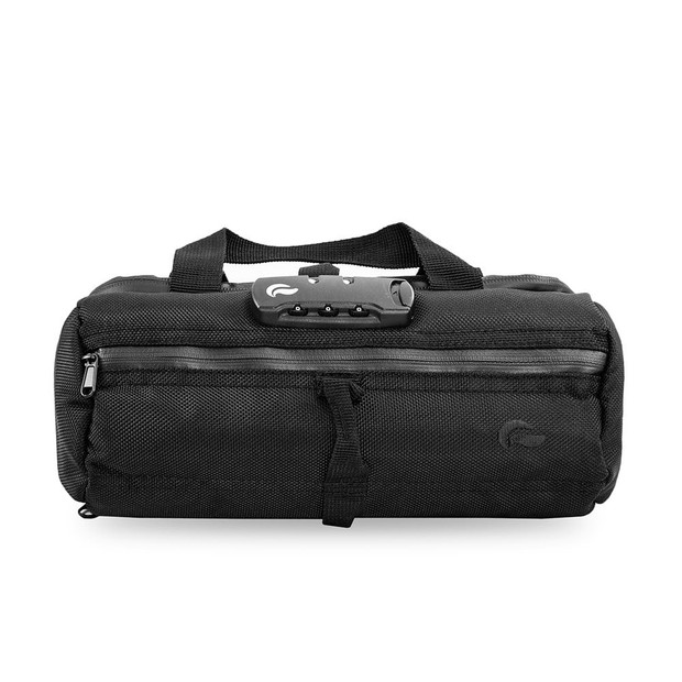 """SKUNK BAGS - 10"""" Duffle Tube Padded Storage Bag (Pick A Color)"""