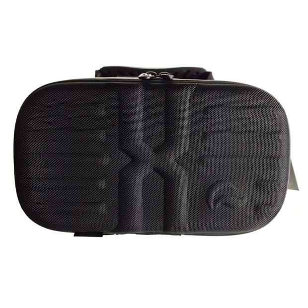 SKUNK BAGS - Smell Proof Double Decker Padded Storage Case