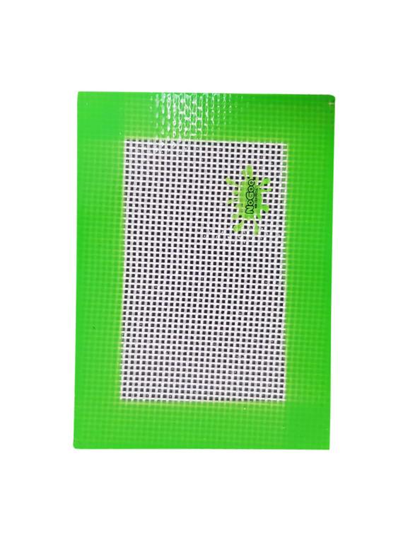 NOGOO - Non-Stick Silicone Dab Pad - Small