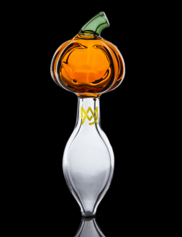MJ ARSENAL - Pumpkin Carb Cap (Limited Edition)