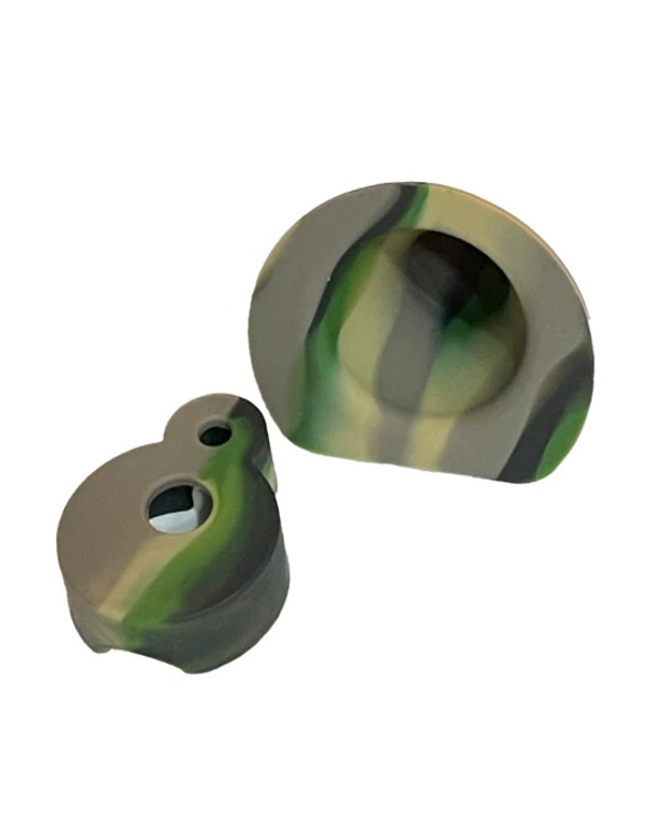 DAB RITE - Replacement Silicone Set - Camo
