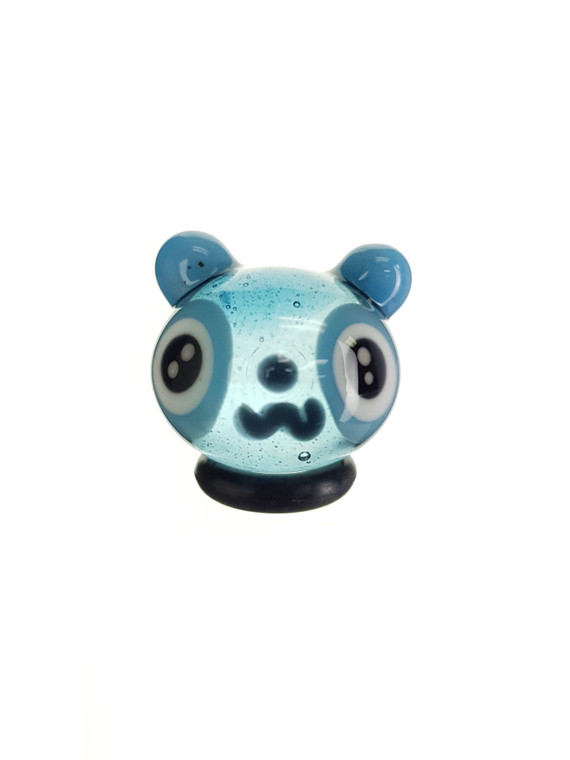 KAWAII - Terp Slurper Marble Cap - BlueBearry
