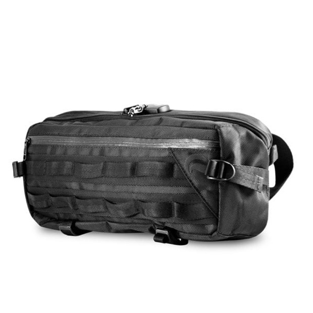 SKUNK BAGS - Smell Proof Sling Bag w/ Lock (Pick A Color)