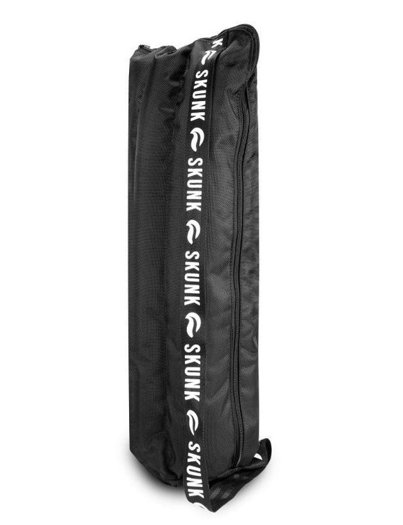 SKUNK BAGS - Padded Tube Bag (Pick A Color & Size)