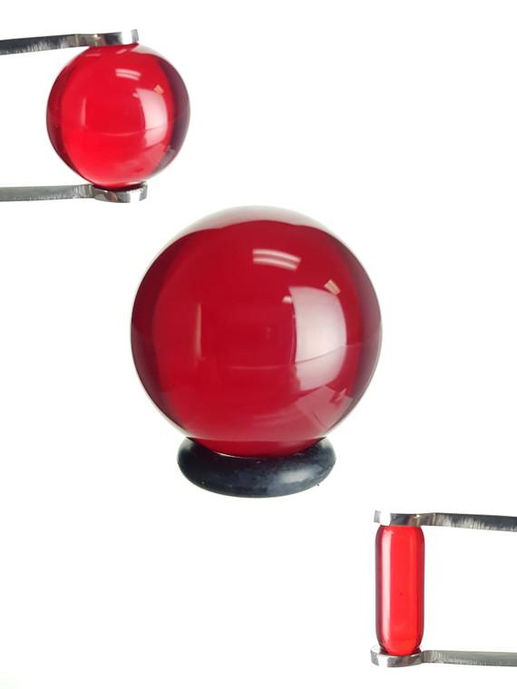 AFM - Terp Slurper Accessory Set - Red