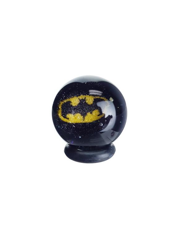 KEYS - Millie Terp Slurper Marble - Batman