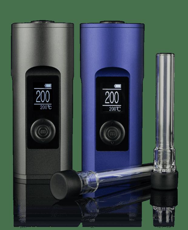 ARIZER - Solo2 Herbal Vaporizer (Black)