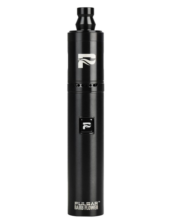 PULSAR - Barb Electronic Herbal Combustion Device (Pick a Color)