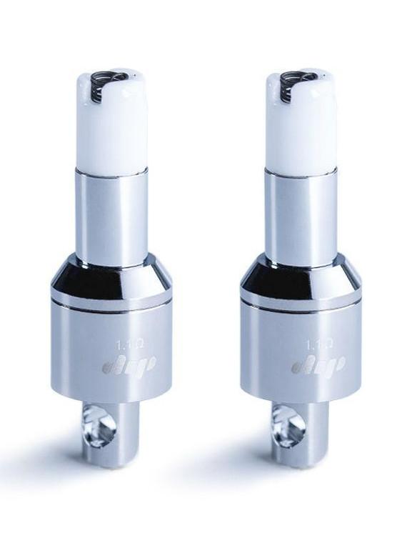 DIP DEVICES - Dipper Replacement Vapor Tip Atomizers (2 Pack)