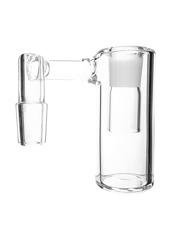 Glass Ash Catcher - 18mm to 18mm