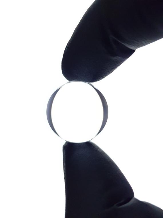 D-NAIL - Quartz Marble Top for the Terp Slurper Banger - 22mm
