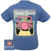Girlie Girl Originals Beach Bound Short Sleeve T-Shirt