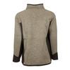 Heybo Outdoors Men's Cabin 1/4 Zip Fleece Pullover
