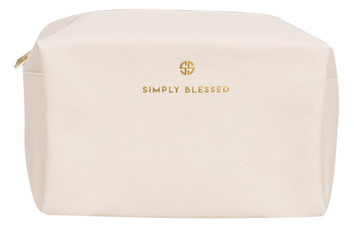 Simply Southern Collection Faux Leather Cosmo