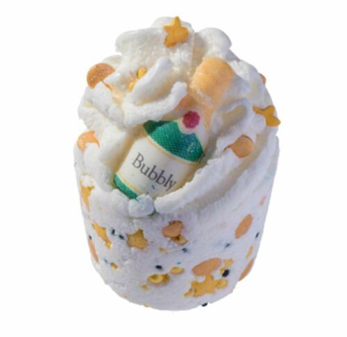 Bomb Cosmetics Bring On The Bubbly Bath Mallow 50g