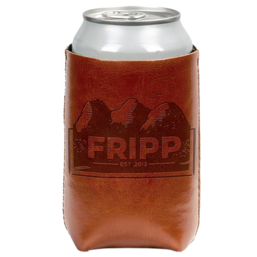 Fripp Outdoors Can Cooler/Beer Sleeve