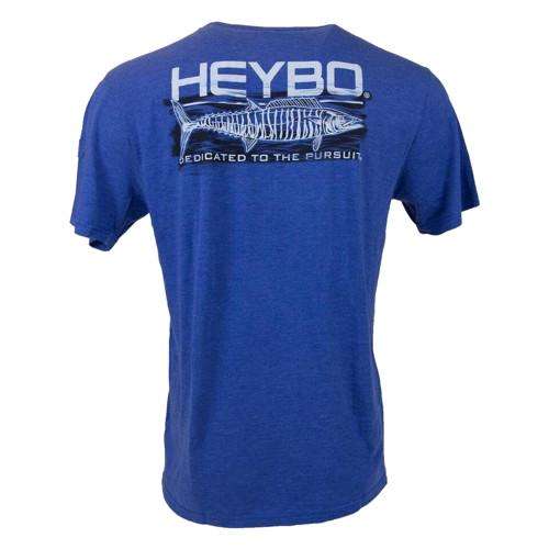 Heybo Outdoors Hootyhoo Wahoo Short Sleeve T-shirt