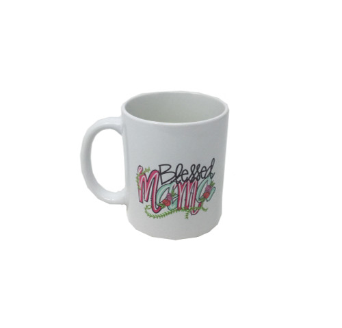 Feisty Fairy Finds Custom Printed Mugs