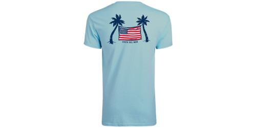 Costa Del Mar Destin Short Sleeve T-Shirt