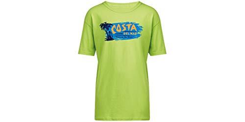 Costa Del Mar Kahuna Kids Short Sleeve T-Shirt