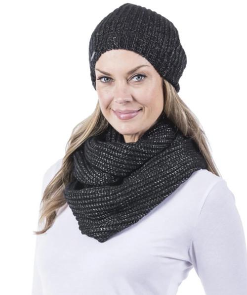 Katydid Women's Knitted Beanie Hat