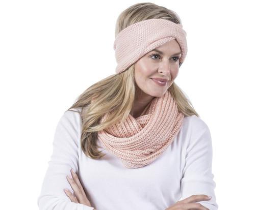 Katydid Women's Knit Head Wrap