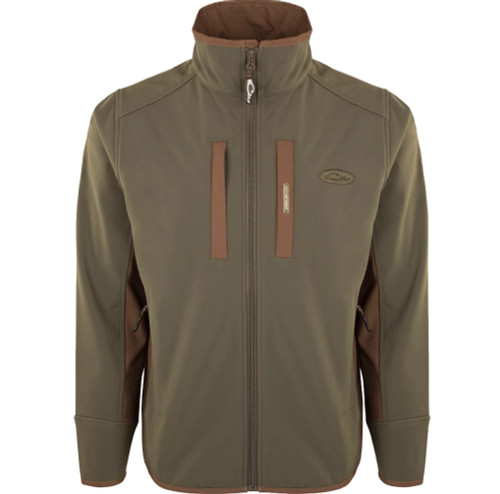 Drake Waterfowl Windproof Tech Jacket