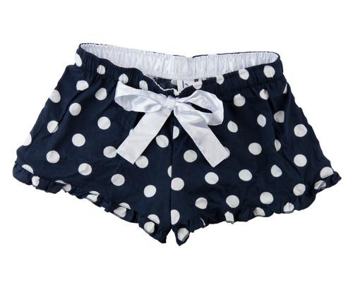 Boxercraft Ladies V.I.P Cotton Flannel Shorts