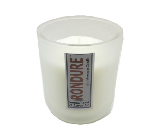 Hambersham Candle Company Rondure Fill 9.5 oz Candle