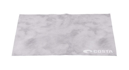 Costa 5x7 Recycled Microfiber Cleaning Cloth