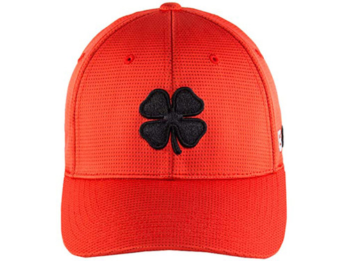 Black Clover Performance Iron X Premium Fitted Hats