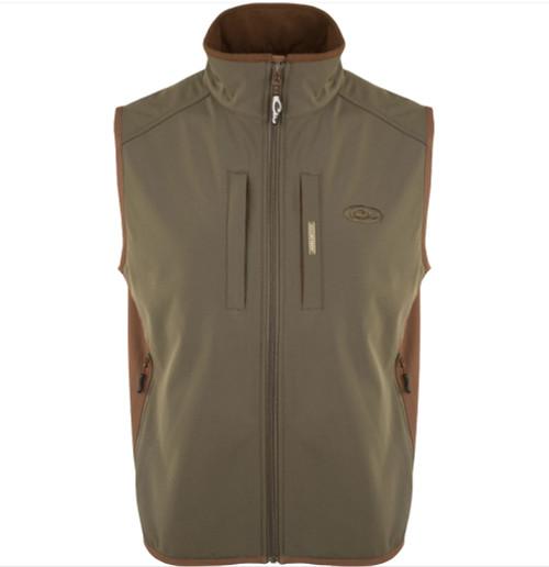 Drake Waterfowl Windproof Tech Vest