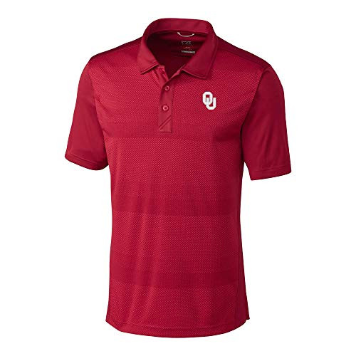 Cutter & Buck Oklahoma Sooners Crescent Polo