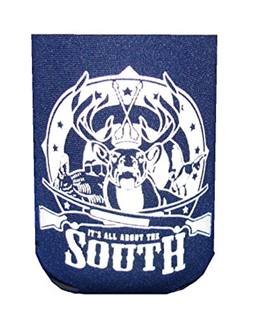 It's All About The South Beverage Insulator