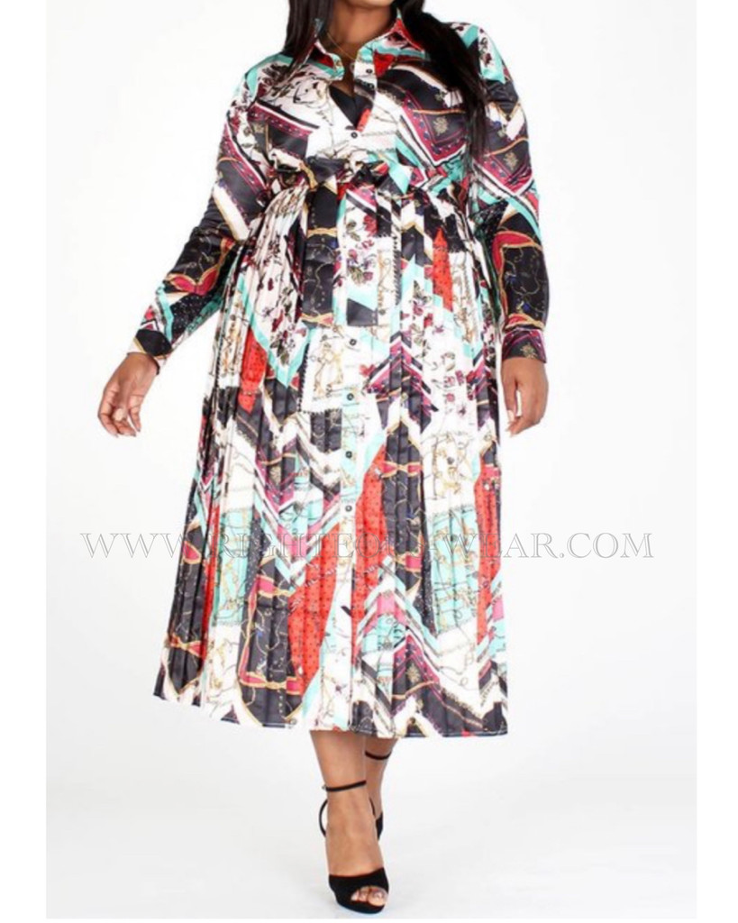 MERE EXPRESSIONS DRESS