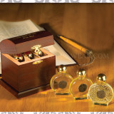 Gifts of the Wisemen Anointing Oil Box