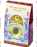 Woman of Excellence Anointing Oil