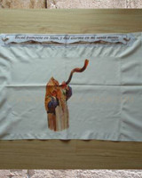 SPANISH SHOFAR PRAYER SHAWL