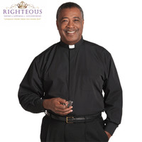 Men's Clergy Shirt RSASM-104